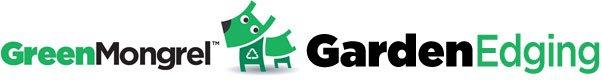 Green Mongrel Garden Edging
