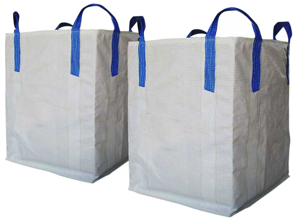 recycling bulka bags plastic forests