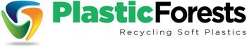 Plastic Forests Logo
