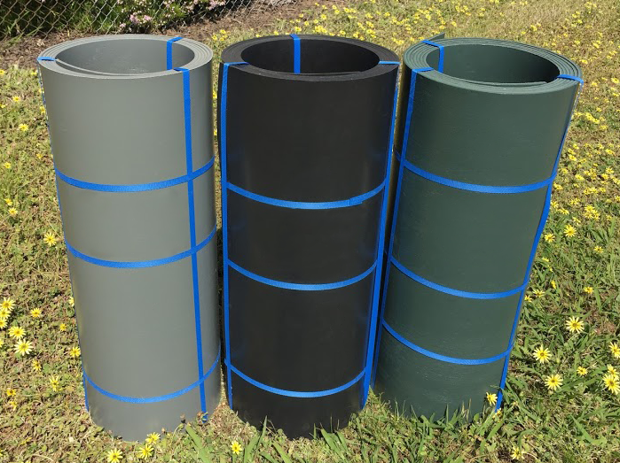 Poly Sheet - recycled plastic